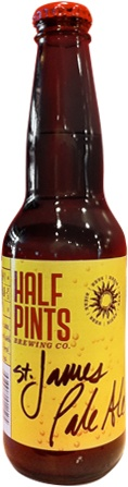 Half Pints Brewery Company Tour would be awesome.