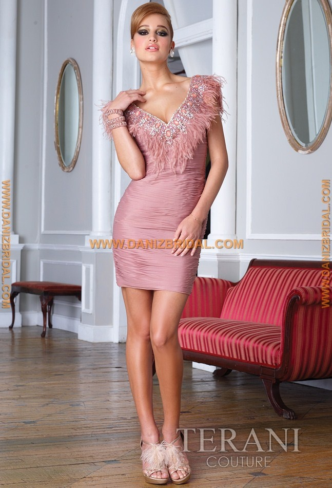 Mejores 87 imágenes de Terani Cocktail Dresses en Pinterest ...