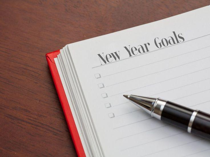 「新年の抱負」が三日坊主になってしまったら