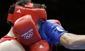 Olympic boxing will be bloodier this summer. But will it be safer?