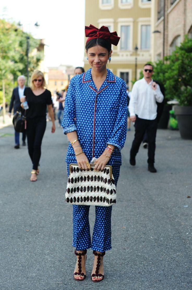 Style crush: Natasha Goldenberg.