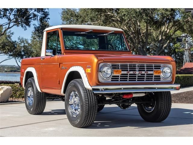 1979 Ford Bronco For Sale Classiccars Com Cc 1365670 In 2020
