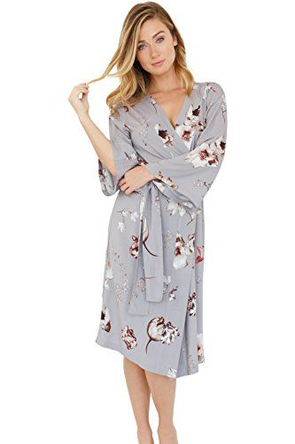 92fab05173 Plum Pretty Sugar Midi Robe. Camino | Fashion Tips 2017 | Bridesmaid ...