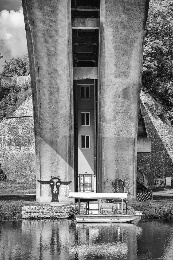 Under the bridge by Reuben Chircop on 500px