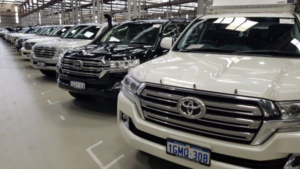 The 200 Series Toyota Landcruiser Is One Of Australia S Most Sought After Vehicles Due To Its Strong Holding Value Ve Land Cruiser Land Cruiser 200 Twin Turbo