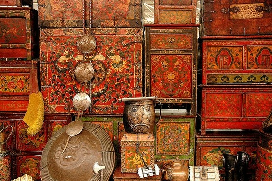 antique Tibetan trunks. We are all Natives from Earth, lets make of this planet a paradise 4 all, starting by wiping out with loving radiation the assholes that are killing life, karma is history if you act now protecting life, wake up world and don't support evil in any way, go organic vegetarian and self-sufficient or death will be yours, https://stargate2freedom.wordpress.com/the-new-world-order-4-life-corrupted-governments-politicsmoney-evil-systemscontamination-is-over/