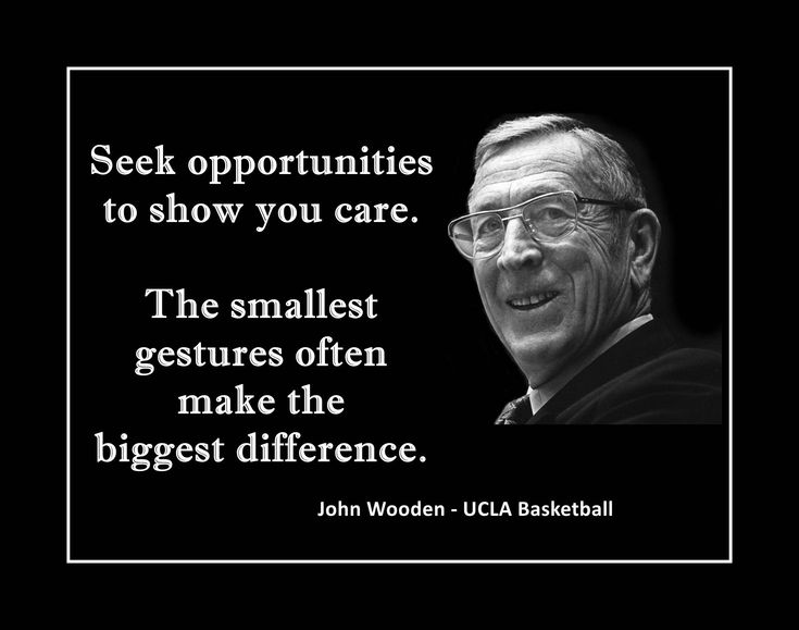 "John Wooden Quote, Basketball Motivation Wall Art, Coach Art Print, Son Wall Decor Daughter Wall Art Gift, Team, 8x10"", 11x14"" Free Ship by ArleyArt on Etsy"