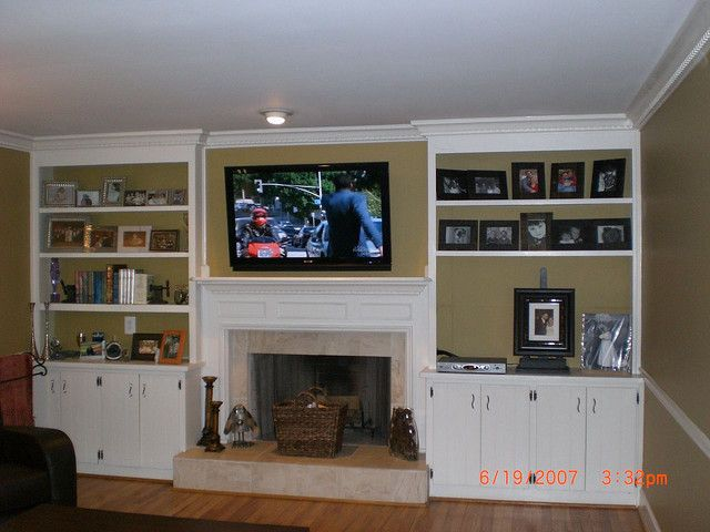 9 best great room remodel images on Pinterest | Built in cabinets ...