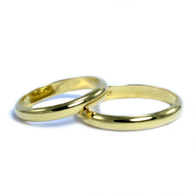 Ilusiones - Argollas de Matrimonio