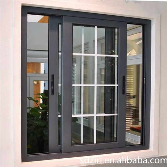 Window Grill Design Modern