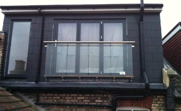 1000 Images About Loft Extensions Dormers On Pinterest
