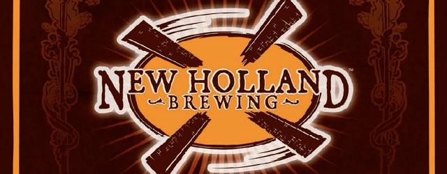New holland brewing wedding