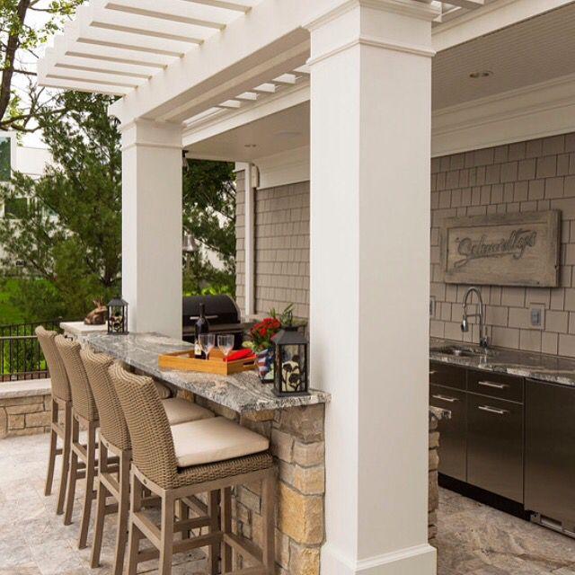 Outdoor Kitchen Florida: Best 25+ Florida Lanai Ideas On Pinterest