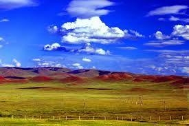 Znalezione obrazy dla zapytania azja krajobrazy