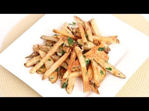 Hideg vízbe teszik a burgonyát, majd elkészíti a legjobb sültkrumplit… olaj nélkül! | Filantropikum.com