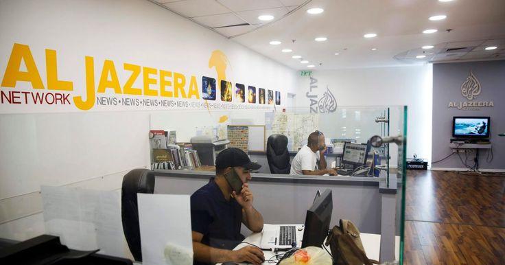 Netanyahu Slammed for Banning Al Jazeera Reporter From Free Speech Event - Haaretz