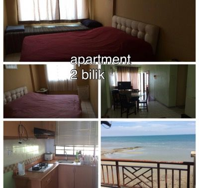 Hotel Corus Paradise Apartment Port Dickson Our apartment is the best choice for…