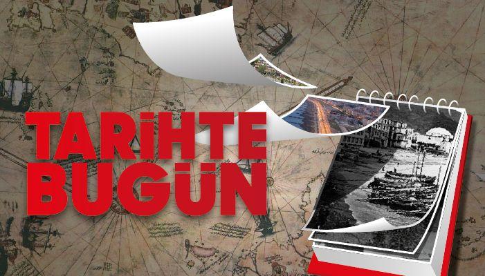 #tarih 12 Ocak'ta Neler Yaşandığını Merak Edenler! www.gundemdehaber.com