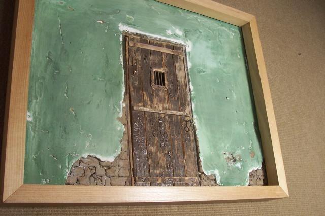 Galeria de Fotos Artesania en retablos Artesania en Retablos FACHADAS :