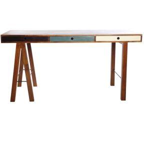 Wooden desk by House Doctor DK