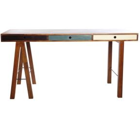 Wooden desk by House Doctor DK