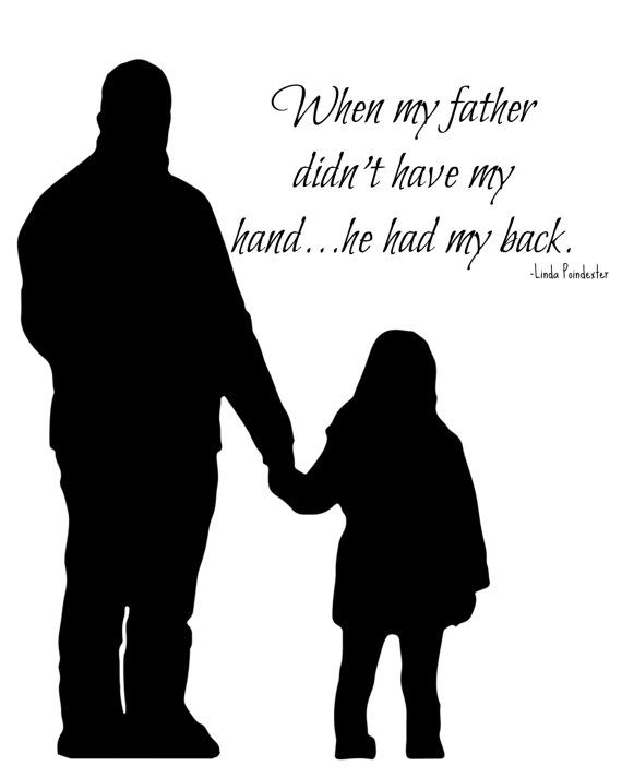 cute quotes for your dad
