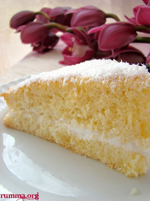 nişastalı pasta
