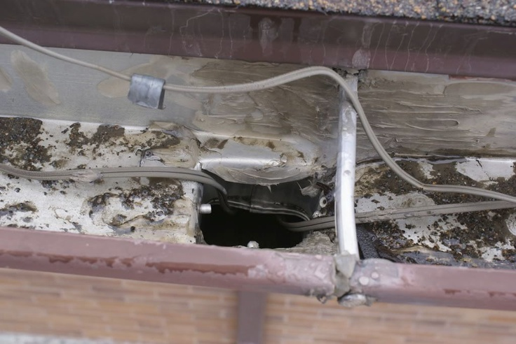15 Best Images About Everytime Gutter Fails On Pinterest