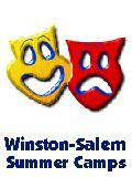 Winston-Salem Summer Camps - Great resource for summer fun in Winston-Salem, NC.