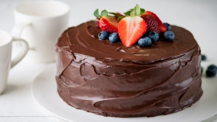 Photo of Chocolate Fudge Cake