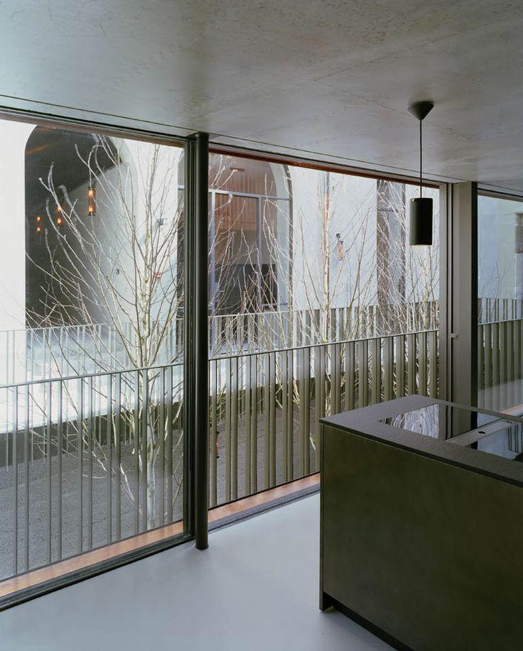 Impressies - Glas- en gevelarchitectuur