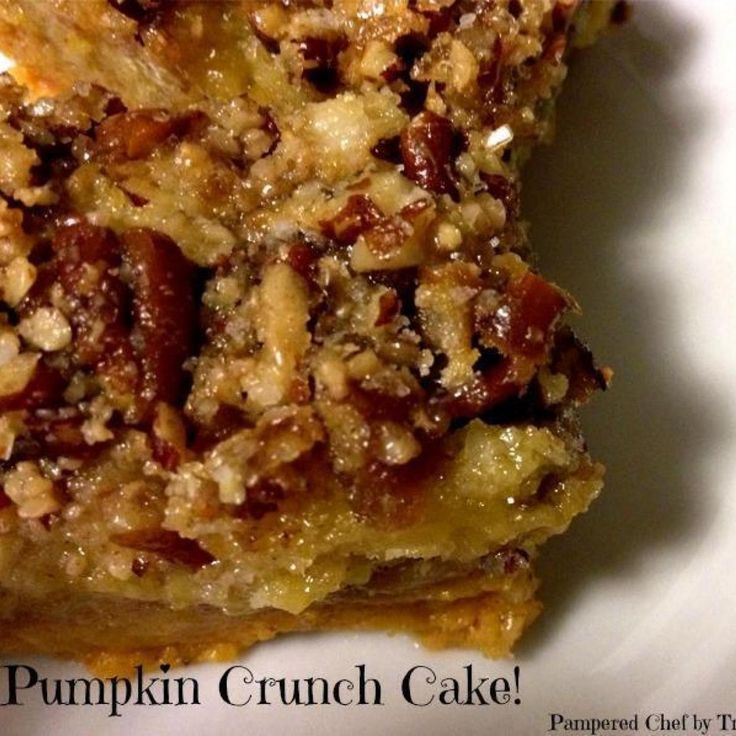This looks super easy and yummy.  Copied from Facebook and I really want to try this one out. Please credit to Pampered Chef by Tricia.