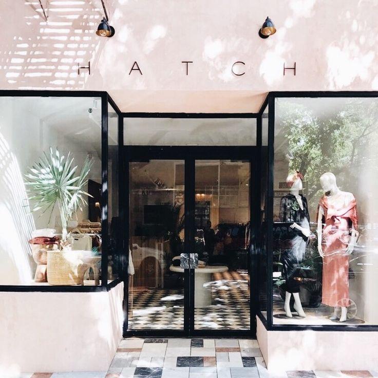 HATCH, 17 Bleecker Street, New York, NY 10012