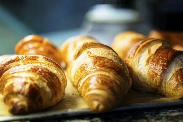 Készítsünk croissant-t húsvétra!