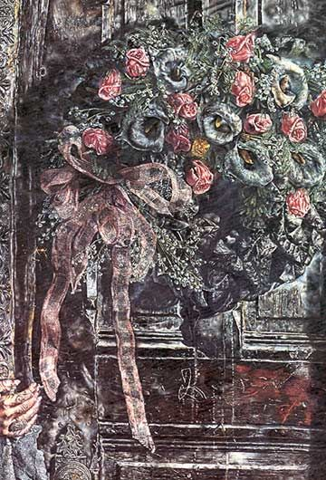 17 Best Images About Ivan Albright On Pinterest Shops
