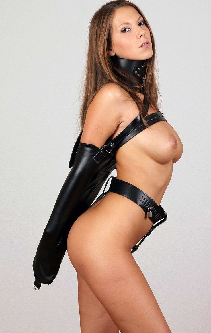Looked female chastity belts with dildos love