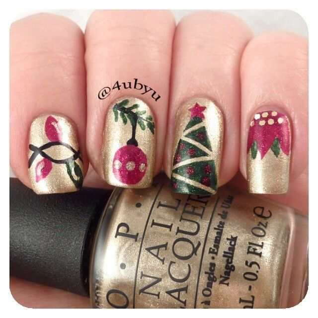 16-cutest-christmas-nail-designs-top-new-simple-trend-for-winter-party-manicure (11)
