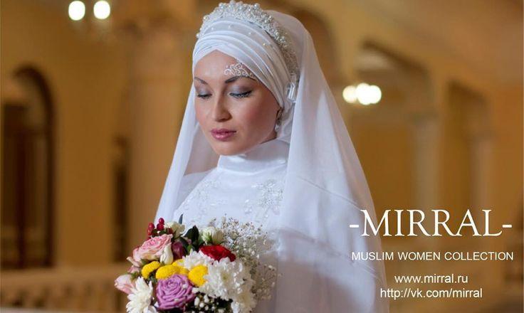 Лантана.  Заказывать в whatsapp 79174681938 #mirral #muslimfashion #muslimstyle #muslimwear #hijab #hijabmuslim #newcollection #muslimdress #новаяколлекция #мусульманка #мусульманскаяодежда #хиджаб #тюрбан #платьевпол #платьеуфа #платьенаниках #платьенаникахуфа #невестауфа #свадьбауфа #свадьба #никах #невеста #свадебноеплатье #невестамусульманка by mirral_ufa