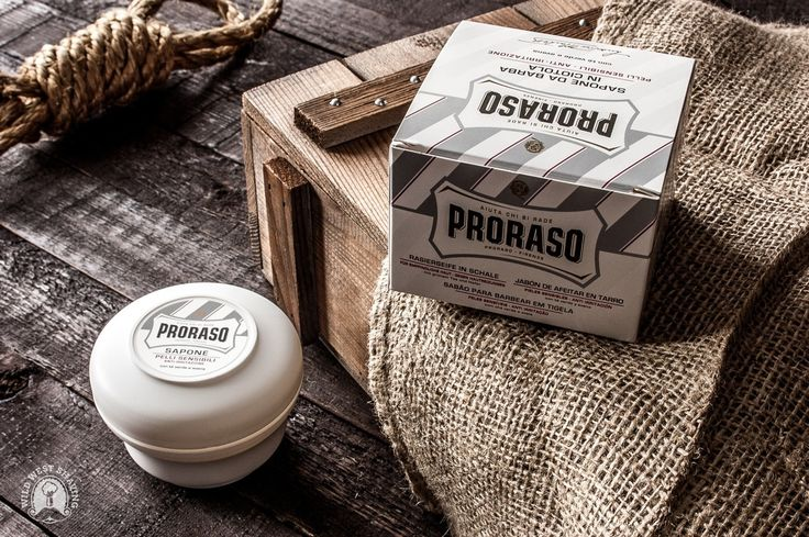 PRORASO Shaving Soap in a Bowl - 150 ml