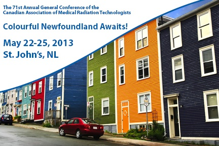 Colourful Newfoundland Awaits