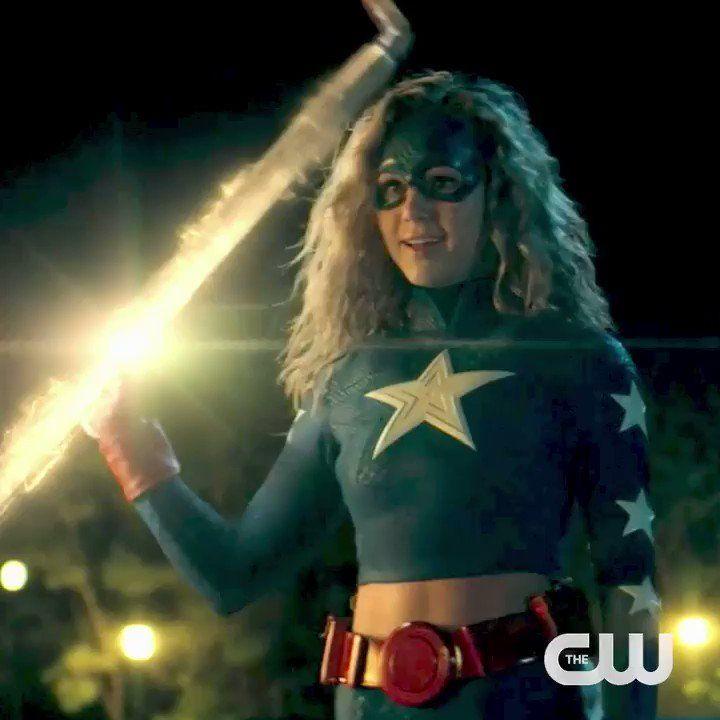 Stargirl by Daniel261983 on DeviantArt | Marvel and dc