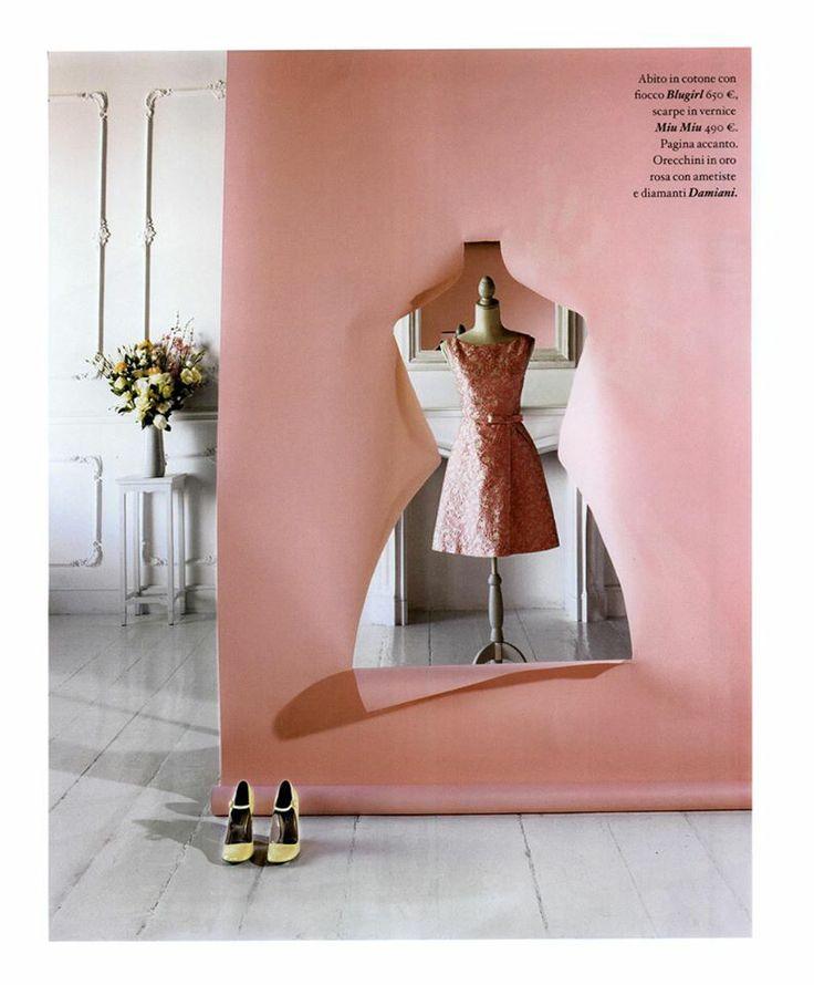 Best Editorials - Blugirl Spring Summer 2014 • Io Donna Wedding Book, Italy - February 2014
