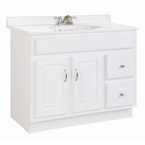 Design House  Concord Ready To Assemble  Door  Drawer Vanity