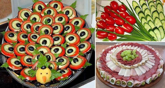 Přemýšlíte, co připravit na Silvestra pro vaše hosty? Zapomeňte na obložené chlebíčky a připravte jim něco originálního. S těmito nápady jim vykouzlíte úsměv, protože tyto mísy ne jen dobře chutnají, ale i vypadají.
