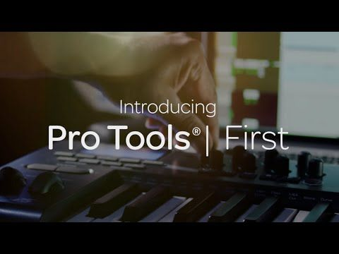Pro Tools (http://www.avid.com/US/products/pro-tools-software) Is Releasing a Free Version of Its Legendary Audio Software