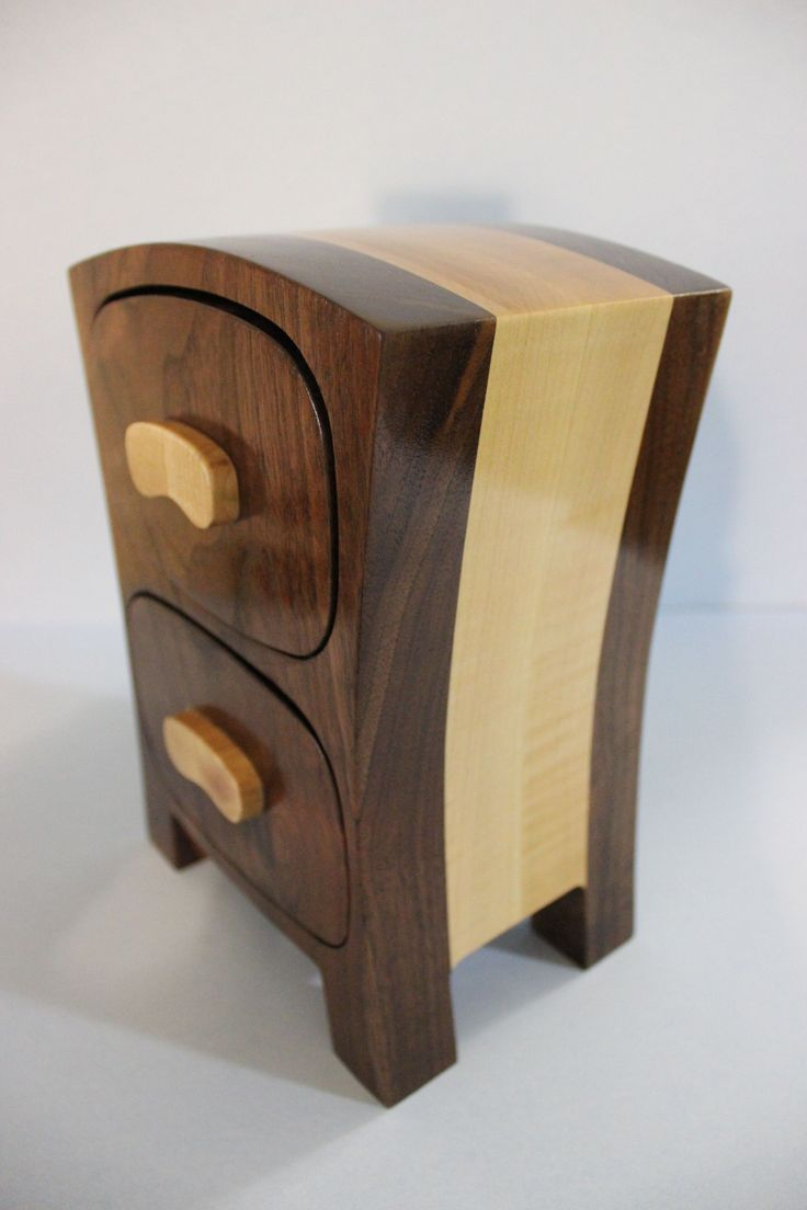 36 Best Bandsaw Boxes Images On Pinterest Bandsaw Box Woodworking