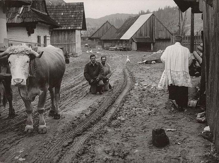 Martin Martinček - So sviatosťou-okolo 1965
