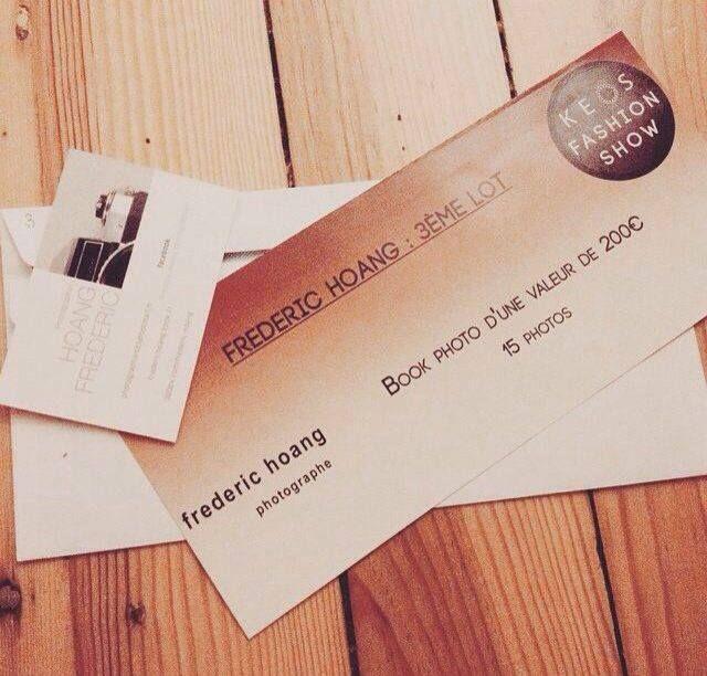 Troisième prix-récompense-concours KEOS 2015