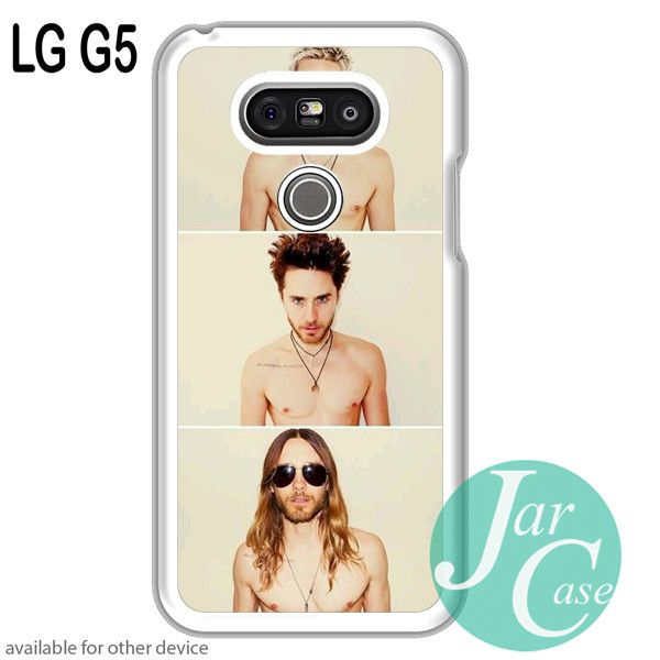 Jared Letto _ I am the joker Phone case for LG G5 and other cases