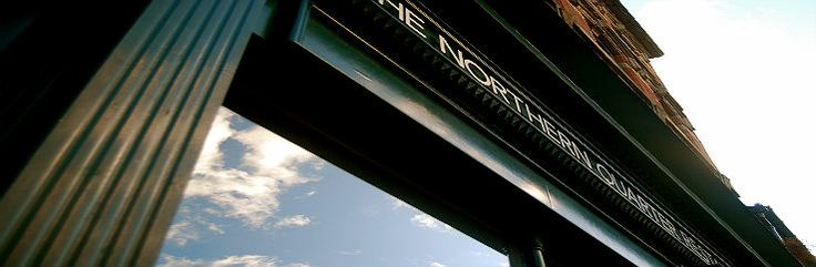 The Northern Quarter Restaurant and Bar - Manchester - Food offers